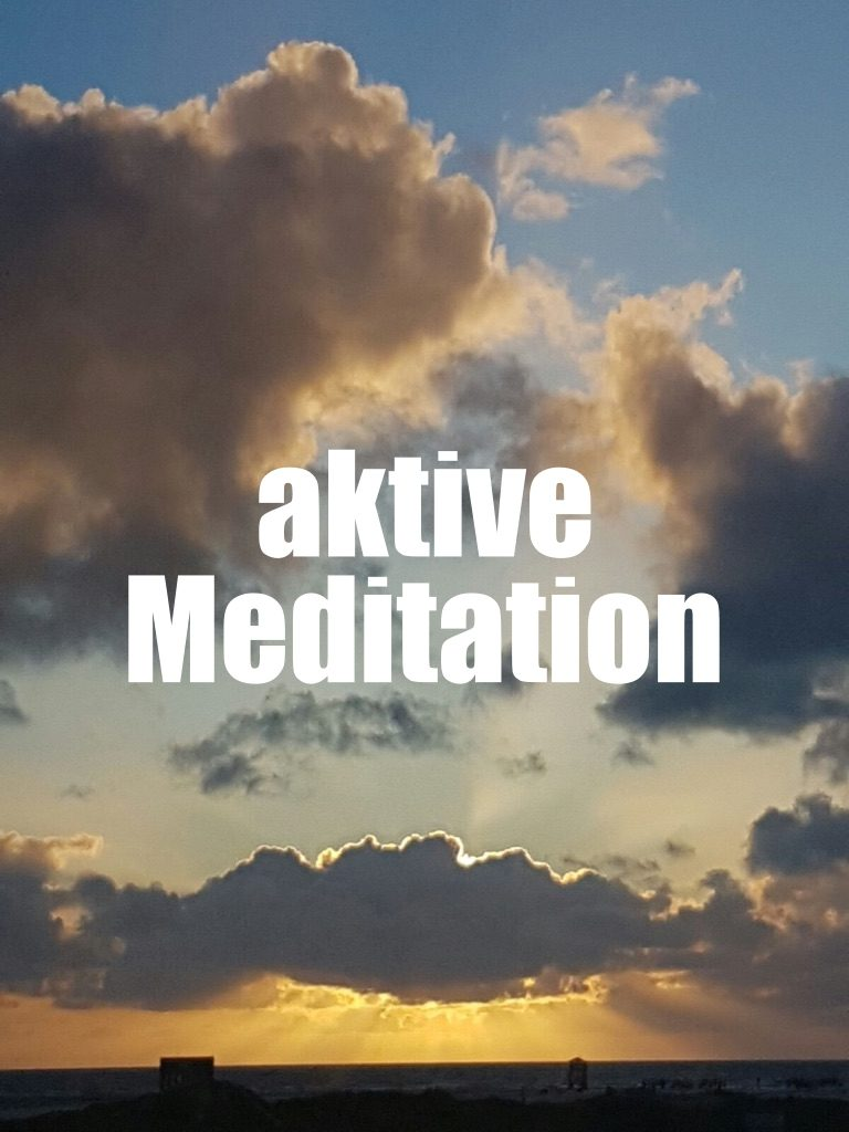 Aktive Meditation Manish Osho