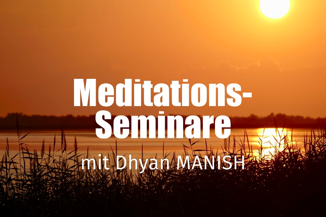 Meditations-Seminare, Trauma Heilung