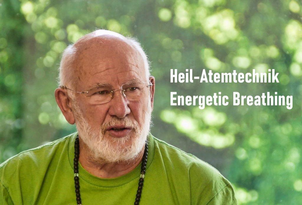 Info-Workshop Energetic Breathing