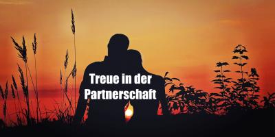 Treue in der Partnerschaft Dhyan Manish
