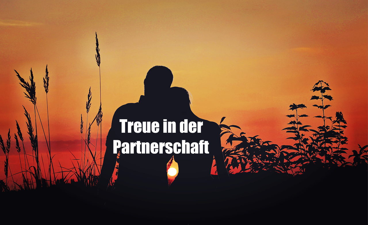 Treue in der Partnerschaft Dhyan Manish