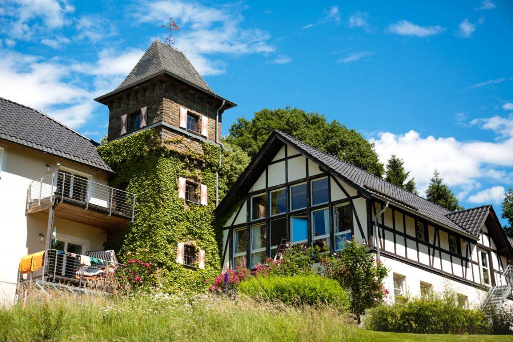Seminarhaus Gut Alte Heide Wermelskirchen