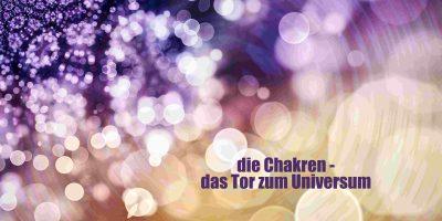 Chakren Universum